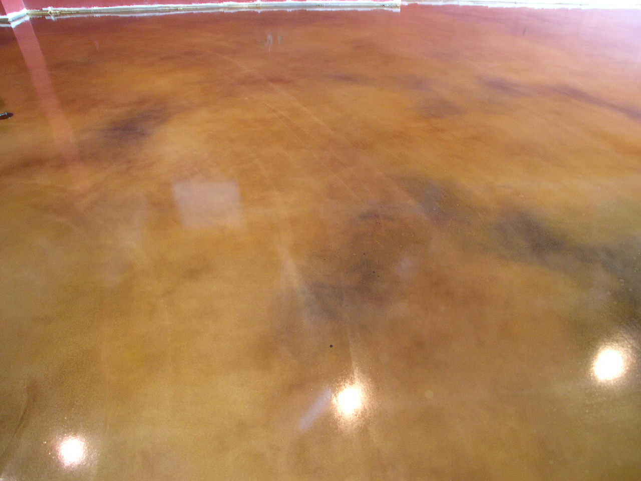 Self Leveling Concrete Color : Advantages of self leveling concrete for commerical