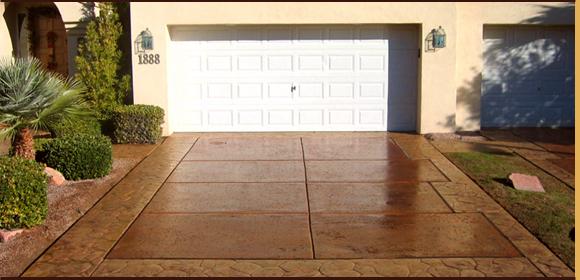 How To Seal Your Concrete Driveway Concreteideas