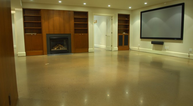 Green Flooring Option For Toronto Industrial Facilities