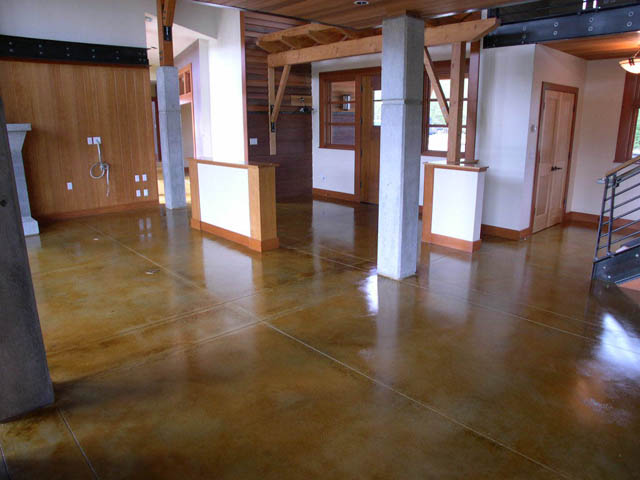 Concrete Floors In Austin Are A Big Hit Concreteideas