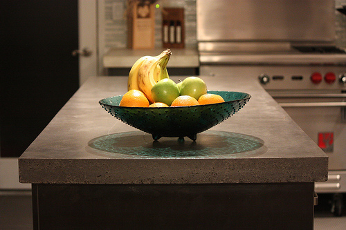 Concrete Countertop Solutions
