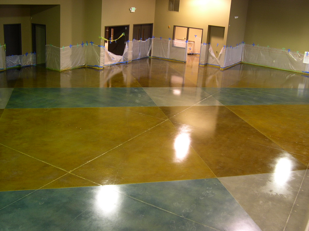 Concrete Sealers And Coatings Explained Concreteideas