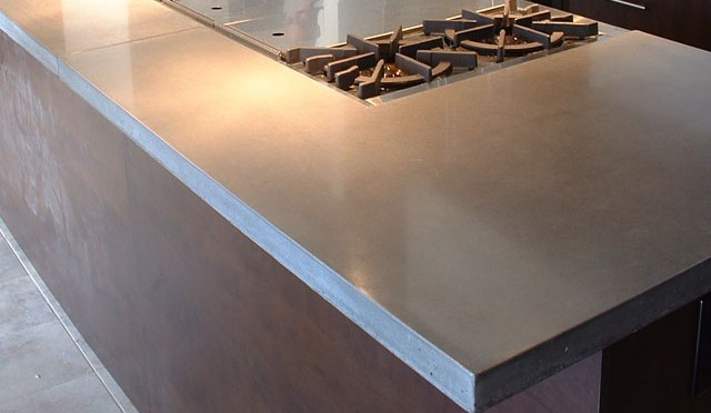 enCOUNTER Concrete Countertops