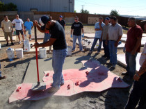 Decorative Concrete Supply Inc – Buda