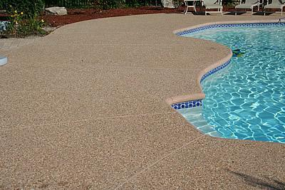 Repair Tips For Swimming Pool Concrete Coping Concreteideas