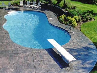 Delightful The Right Pool Coping Tools Can Make A Difference In The Final Result Of  Your Pool