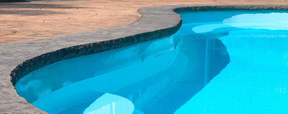 Cost Benefits To Reusable Pool Coping Forms Concreteideas