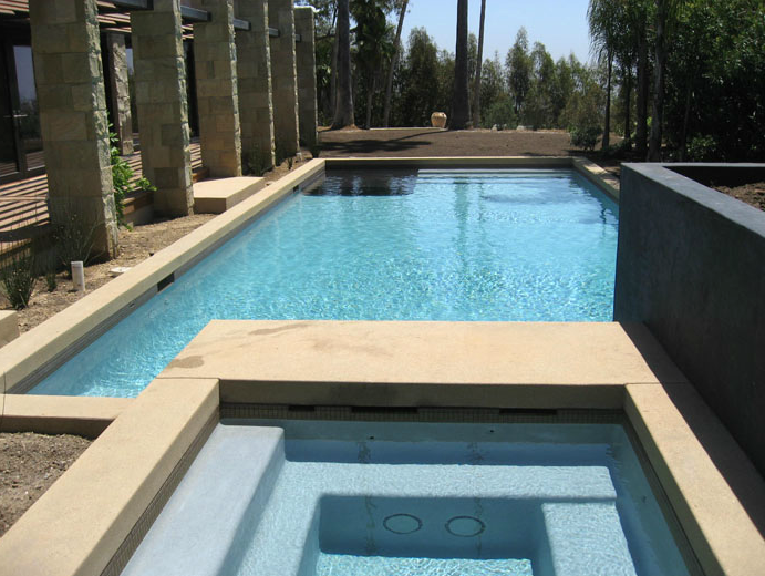 The Value Of Pool Remodeling When Flipping A House In Los Angeles Concreteideas