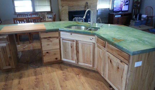 Top Benefits of Using Bagged Countertop Mix