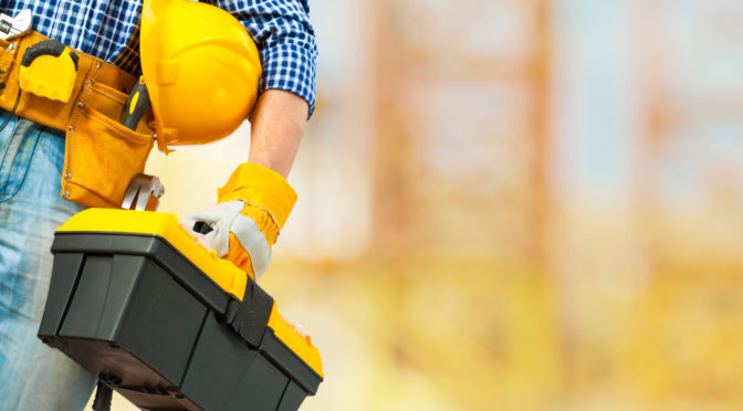 7 Contractor Tools Every Handy Man Should Have